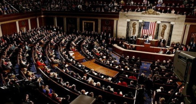 Congressional leaders raise Armenian Genocide issue